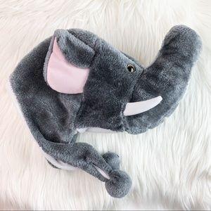 Other - Elephant Animal Kids Hat